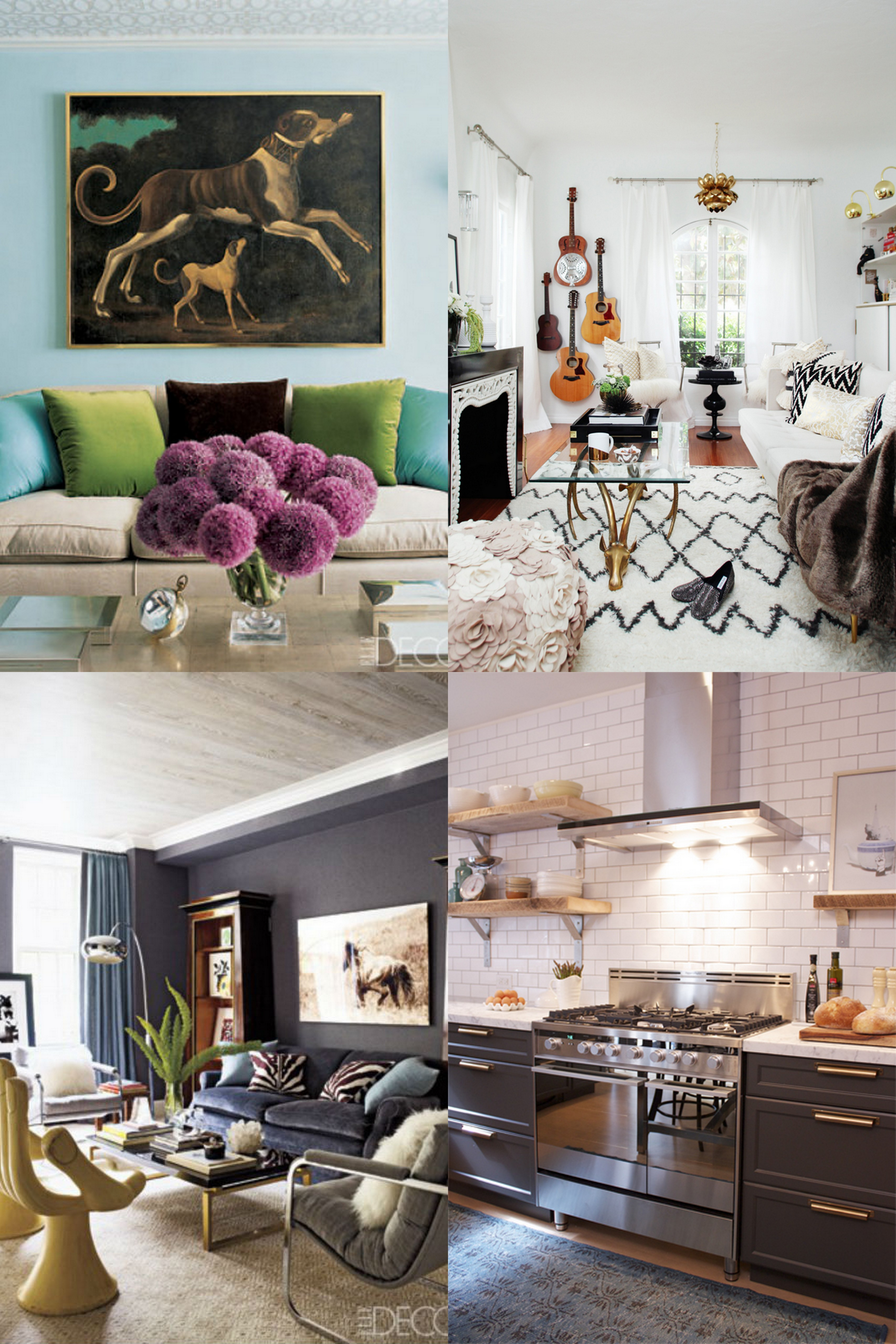 Interior design made easy mixing metals donnyosmondhome for Mixing metals in living room