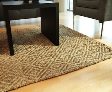 Perfect Diamond Rug