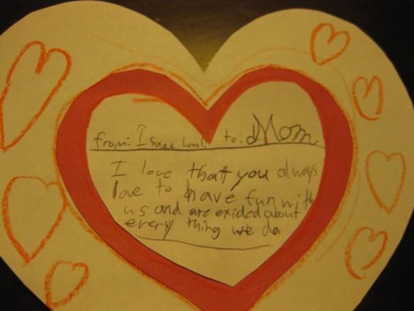 valentine from Isaac to Saren