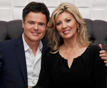 Vegas Market Buyers: Win Lunch with Donny & Debbie Osmond!