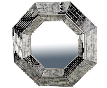Mirrored Octagon